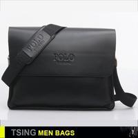 FREE NEW ARRIVAL Men Designer Mens Bag Fashion 100% Genuine Leather Bags Briefcase Business Shoulder Messenger Bags For Men