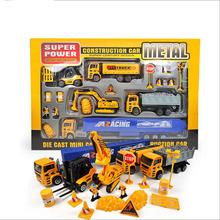 popular construction toy trucks