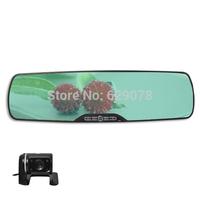 Vehicle mounts avaliable car rear view mirror car dvr with atv rear view mirror
