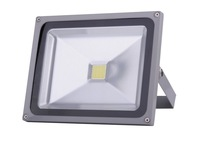 DC12V Waterproof LED Flood Light 10w/20w/30W/50W/70W/100W Floodlight Warm/Cool White/Red/Blue/Green/Yellow/RGB