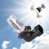 2pcs Cree XBD hb4 LED 9006 30W White cars Fog Head lights Bulb auto Lamp Vehicles Signal Tail parking car light source hb4 led