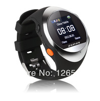 PG88 GPS Tracker Wrist Watch GSM SMS GPRS Surveillance Tracking watch phone Many color