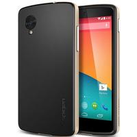 SGP SPIGEN NEO HYBRID Case For LG Google Nexus 5 N5 E980 D820 D821 Bumblebee TPU Back Cover Hard Phone Shell 12 Colors RCD03865