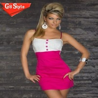 2015 new European and American nightclub sexy  wholesale sexy dresses dress N103