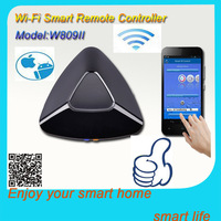 new technology wifi smart home automation system wifi smart remote controller suit for home,hotel,restaurant ..