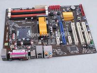 100% tested P5P43TD 90-MIBA20-G0EAY00Z Motherboard Intel P43 Socket LGA 775 DDR3 COM For ASUS DHL/TNT/FEDEX/UPS/fast shipping