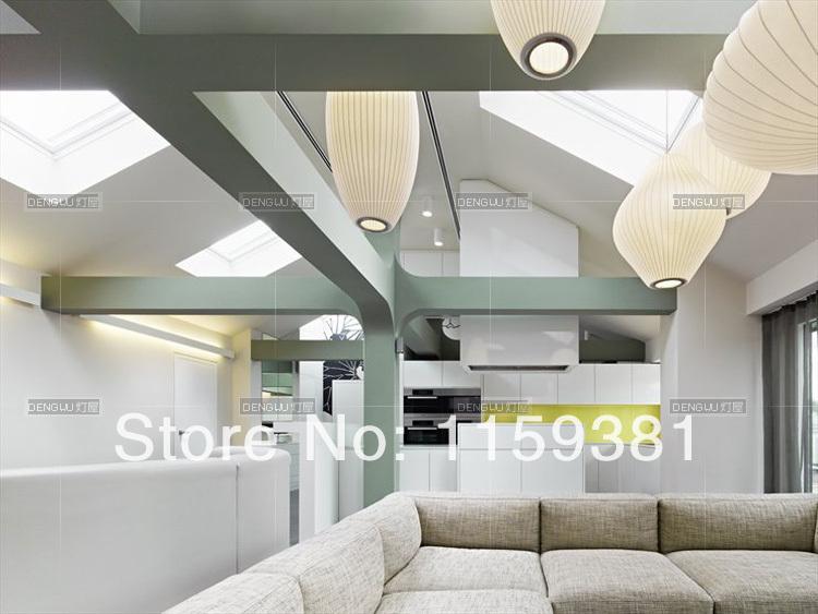Italië vintage lampen chinese moderne minimalistische licht huis