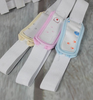Free shipping baby diapers buckle diapers Grips wholesale high-quality newborn nappy diapers belt elastic belts newborn products
