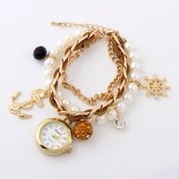 Women Rhinestone Watches Brand Famous Vintage women Dress Watch Bracelet Wristwatches Montre Femme Ladies Quartz watch New 2014
