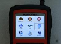 [Autel Honesty Distributor]Original  Autel MaxiCheck Pro EPB/ABS/SRS/Climate Control/SAS/TPMS Function+Free shipping