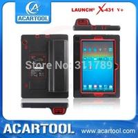 100% original X431 V+ Wifi Global Version Full System Scanner better than x431 Pro DHL free shipping