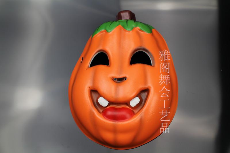 Halloween pumpkin mask cat mask(China (Mainland))