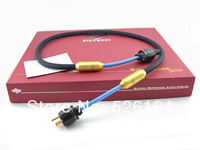 DHL Free shipping  Siltech 25th G7 EMPRESS Cabl Double crown Furutrch power plug 2.0m power cable with original box