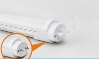 Free shipping 50pcs/lot 1500mm 2400LM led t8 24w tube lamp 2800-6500k
