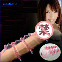 Delaying  time Cock Ring Sex Toys Penis Rings and Sleeves  for Men(China (Mainland))