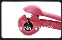 20PCS/lot Perfect  Titanium Hair Curling Iron New hair styler auto hair curler free DHL/FEDEX shipping
