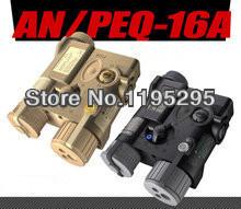 Подствольный оружейный фонарь Element PEQ 16 Illumunator AN/PEQ-16A