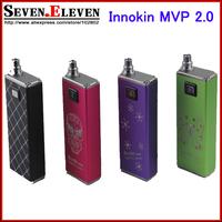 2014 hot china products wholesale electronic cigarette innokin itaste mvp 2.0 shine edition