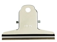 Lackadaisical 9533 iron purse 76mm purse lackadaisical supplies small clip 4