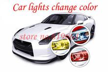 popular change car headlight