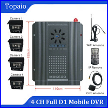 cheap mobile dvr with gps