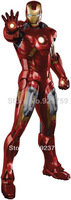 Choose Size - XXL IRON MAN The Avengers Decal Removable WALL STICKER Home Decor Art FREE SHIPPING