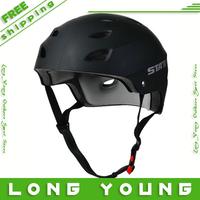 Star fashion roller skateboard sports helmet gopro helmet,china air post free