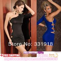 Hot Sale! Sexy Lingerie Babydoll Strap Backless Sleepwear Underwear Women Club Wear Mini Dress