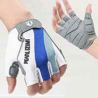 ZP009 2014 new hot selling half finger cycling bicycle gloves with silicone mountain bike accessory wholesale