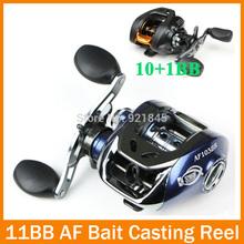 wholesale blue fishing reel
