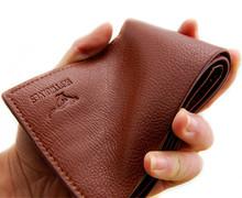 velcro wallet price