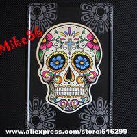[ Mike86 ] Vintage Skull Metal Plaque Craft Wall Decor Retro Store Bar Tin Sign Art A-647 Mix Order 20*30 CM