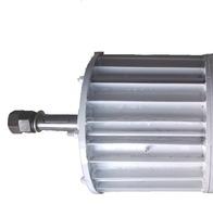 3000W 220v  permanet magnet  generator/3 phase ac permanent magnet generator