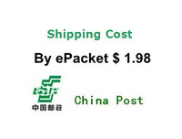 Shipping Cost for ePacket