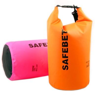 Outdoor Rafting Bags Dry Bag Waterproof Travel Bag 20L/10L/5L Double-Shoulder Waterproof Backpack(China (Mainland))