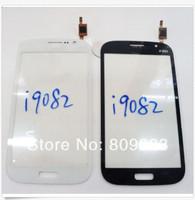 High quality Touch screen For Samsung Galaxy Grand i9082 digitizer  white&black 100pcs/1lot +2 set free tools DHL free ship