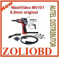 [Autel Distributor]DHL Free Shipping 100% Original Autel MV101 with 8.5mm Digital Inspection Videoscope Autel MaxiVideo MV101