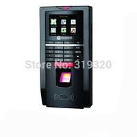 Hotsale biometric fingerprint access control with color screen F20/MF131