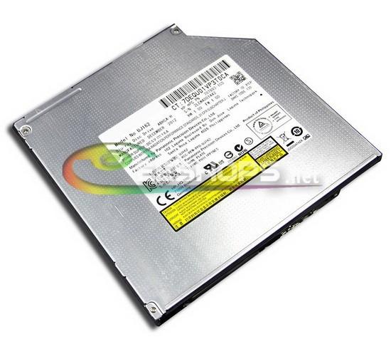 for Acer Aspire V5-531 V5-551 V5-551G V5-531G Laptop 6X 3D Blu-Ray Player BD-ROM Combo Blue-ray Speler Slim Optical Drive New(Hong Kong)