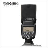 Yongnuo YN-565EX II Wireless TTL YN565EXII Flash Speedlite for Canon 1D 1Ds 1DII 1DIII 5D 5DIII 5DII 30D 40D 50D