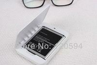Genuine for SAMSUNG GALAXY S4 i9500 i9505 Extra Battery Kit +s4 battery