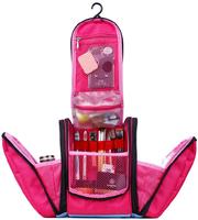 new 2014 Simple jumbo Travel Goods wash bag men's and women kits toiletries  side ports High capacity Family Travel