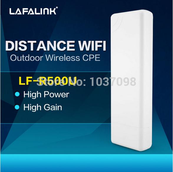 LAFALINK 150Mbps Outdoor High Power High Gain PoE Mount Wireless AP/Access Point/Bridge/ Universer Repeater, SOHO/Enterprises(China (Mainland))