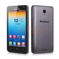 "unloacked original brand 4.7"" lenovo S660 mtk6582 quad core 1GB RAM 8GB ROM IPS 8.0MP android 4.2 3g wcdma mobile smart phone"
