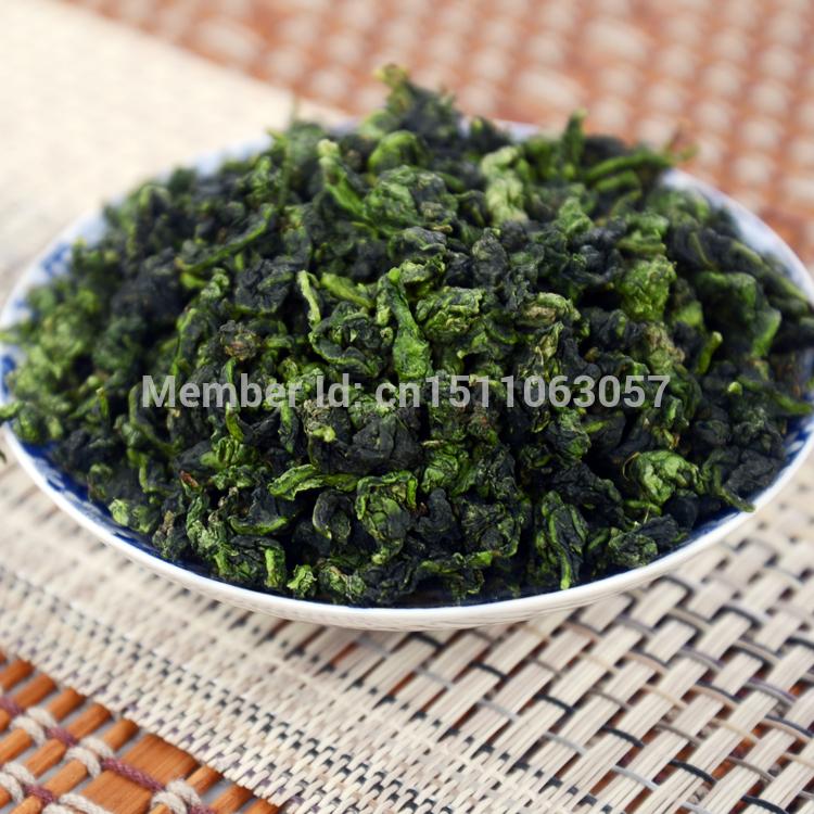 Promotion 500g top grade Anxi Tieguanyin Oolong Tea Aromatic 100 Organic Tie Guan Yin Chinese Tea