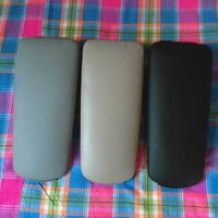 Car Center armrest cover For Audi A4B6, B7 02-07 superstructure hand glove box cover plate