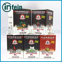 Hot!! 40pcs/lot DHL free shipping e hose cartridge for electronic cigarette starter kit(40* e-hose cartridge)