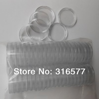 18.0mm Coin Holder/ Coin Case/ Coin Box/ Plastic Coin Box/ Souvernir Coin Box/ Plastic Box (50pcs/pack)