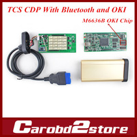 Golden CDP with oki chip  WITH BLUETOOTH DHL free shipping