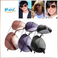 Free Shipping 2014 New Summer Coating Sunglass Multi Colors Polarized  Men Frog Mirror Uv Radiation Sunglasses Uk Wholesale